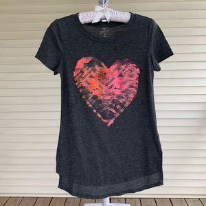 Arizona Jagged Heart Tee